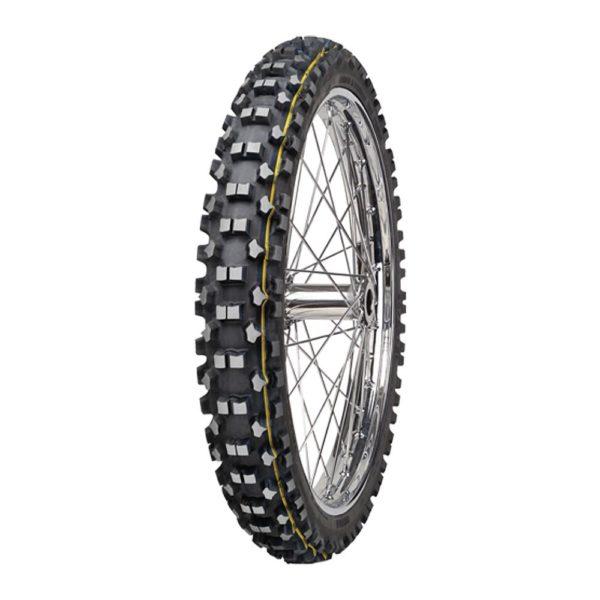 Mitas tyres C 21 front yellow