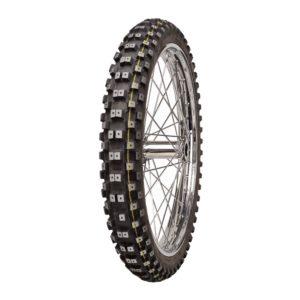 Mitas tyres C17 front Yellow