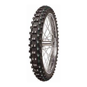 Mitas tyres C19 front green