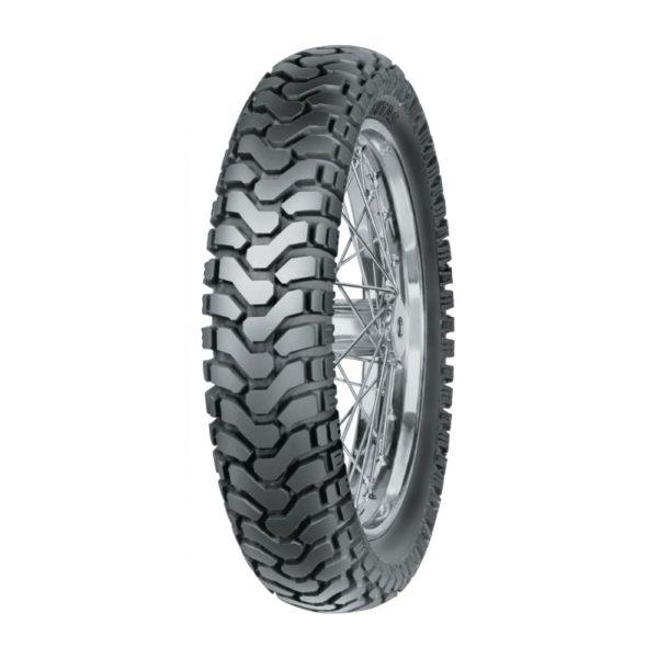 Mitas tyres E07 rear