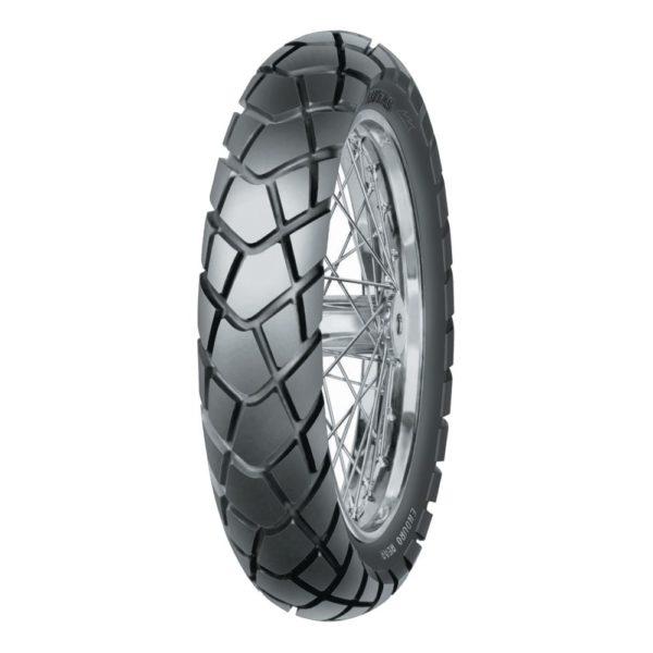 Mitas tyres E08 rear