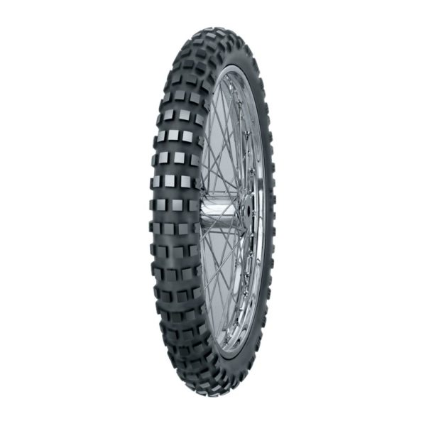 Mitas tyre E09 front