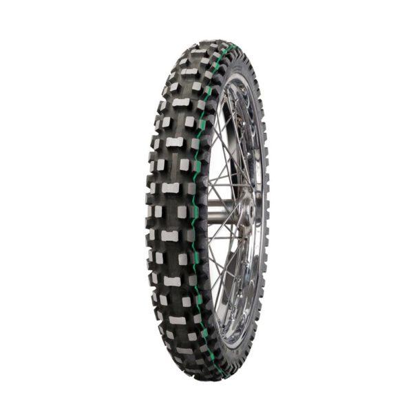 Mitas tyres E13 front
