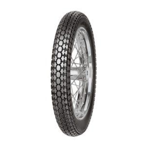 Mitas tyres H2
