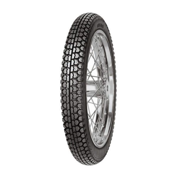 Mitas tyres H3