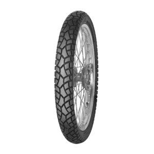 Mitas tyres MC24 front