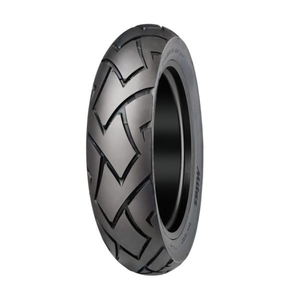 Mitas tyres terra force rear