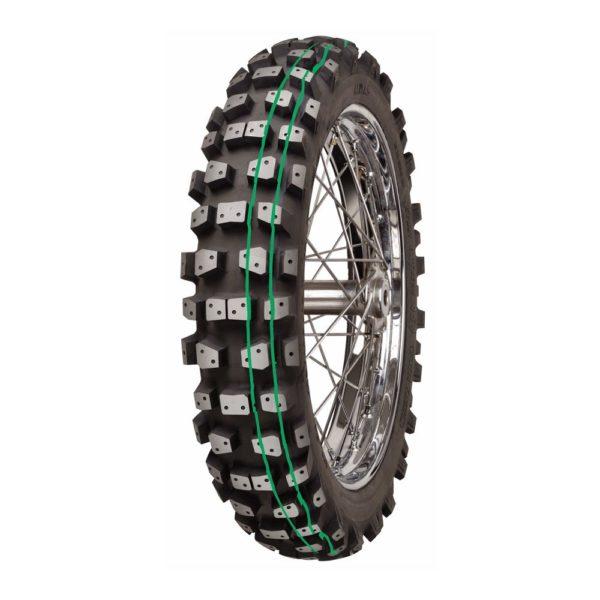 Mitas tyres XT 454 2x green
