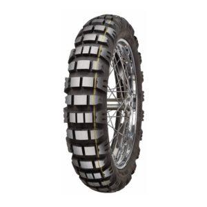 Mitas tyre E09 rear
